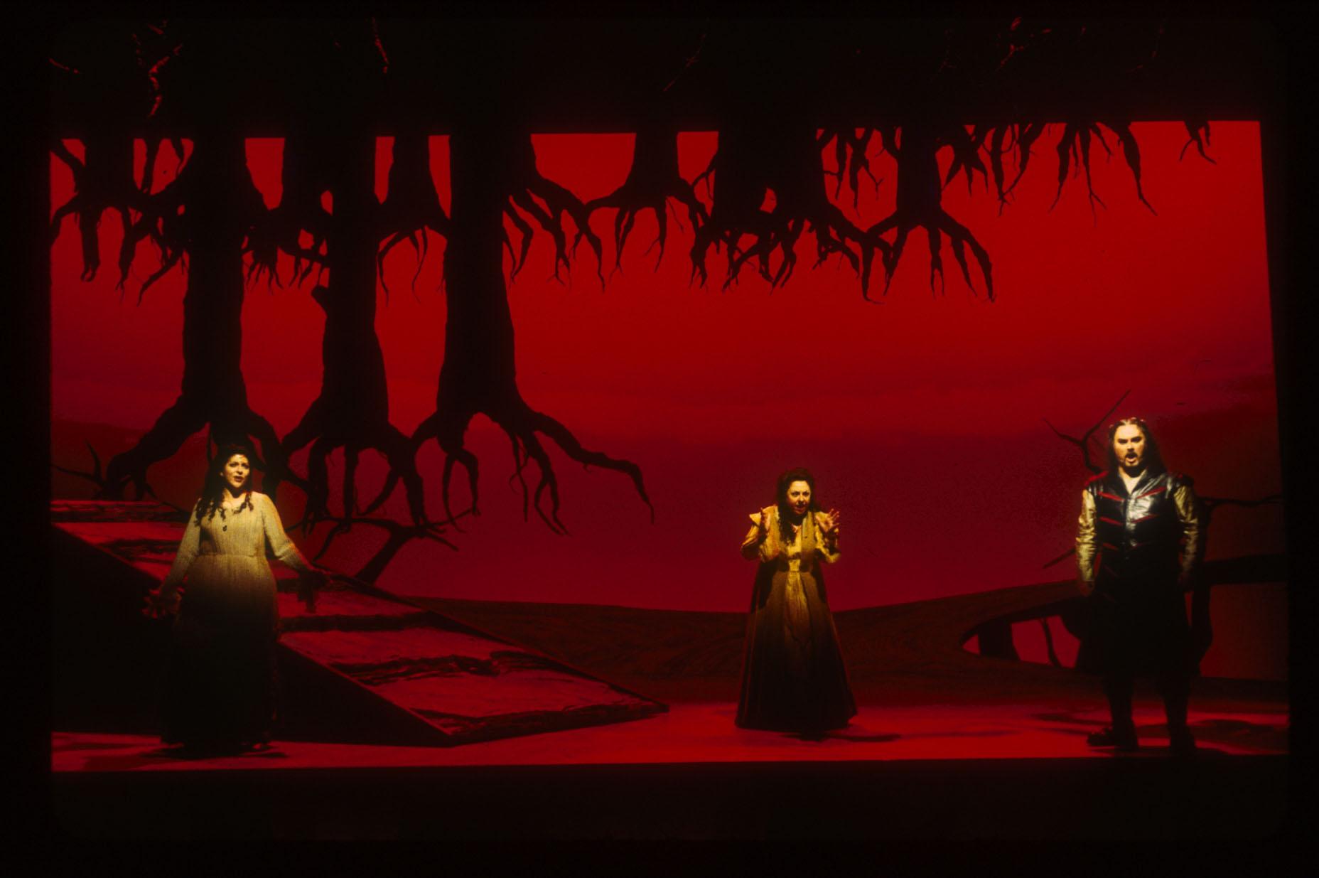 2003 Norma   Seattle Opera - 50th Anniversary