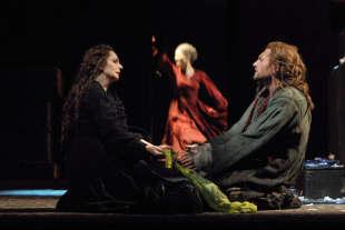 Gluck's Iphigénie en Tauride, 2007