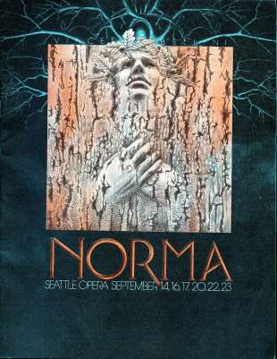1978-79 Norma Cover