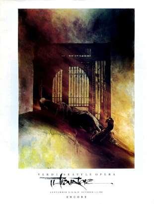 1982-83 Il trovatore Cover