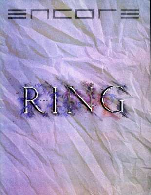 1986 The Ring of the Nibelung Cover