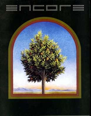 1989-90 Die Meistersinger Cover