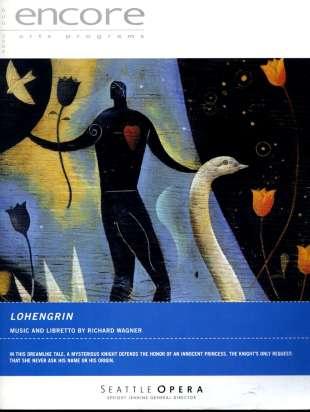 2004-05 Lohengrin Cover