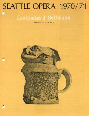 1970/71 Hoffmann Cover