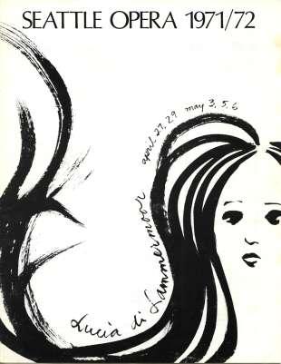 1971/72 Lucia Cover