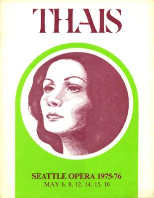 1975/76 Thais Cover