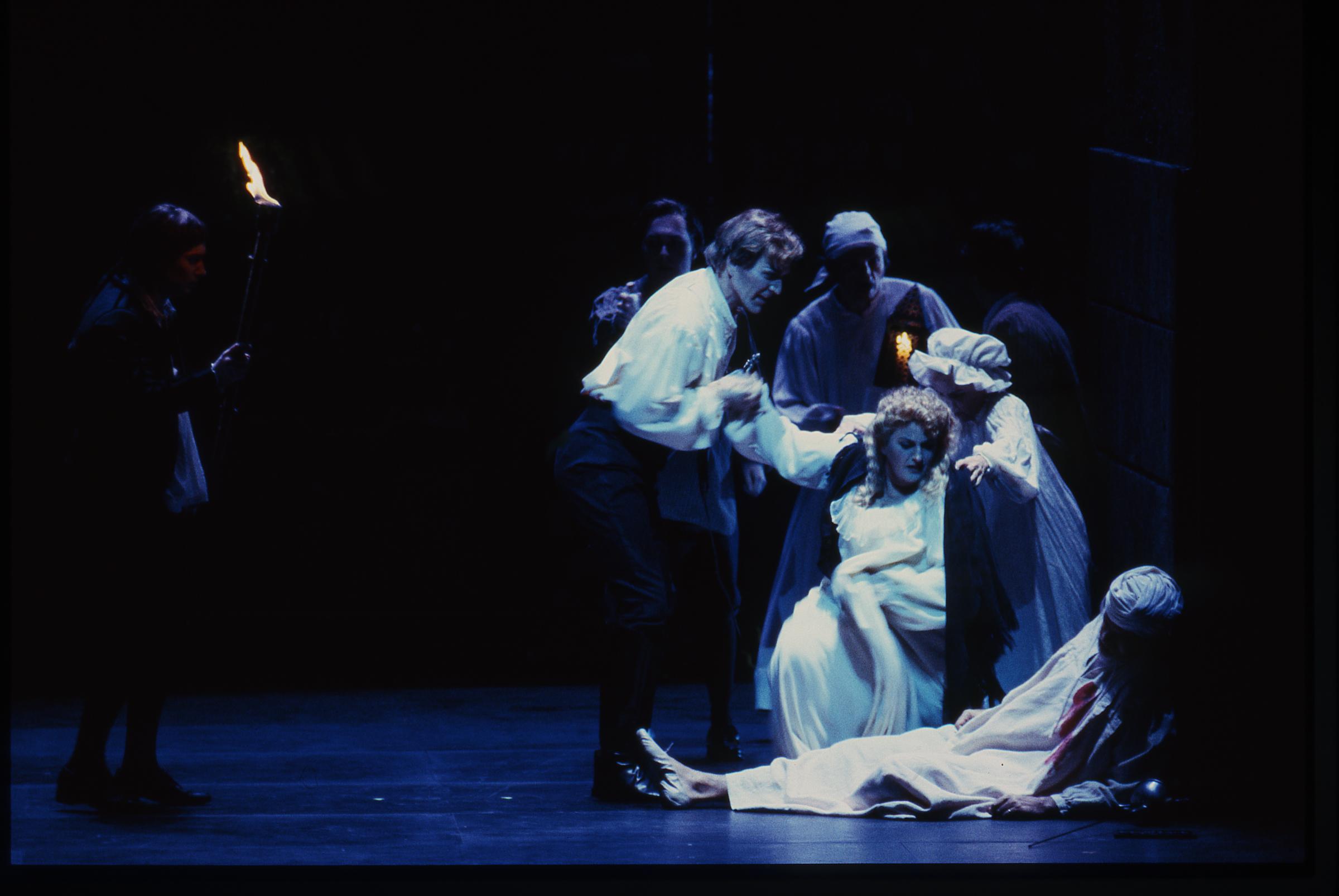 1999 Don Giovanni | Seattle Opera - 50th Anniversary