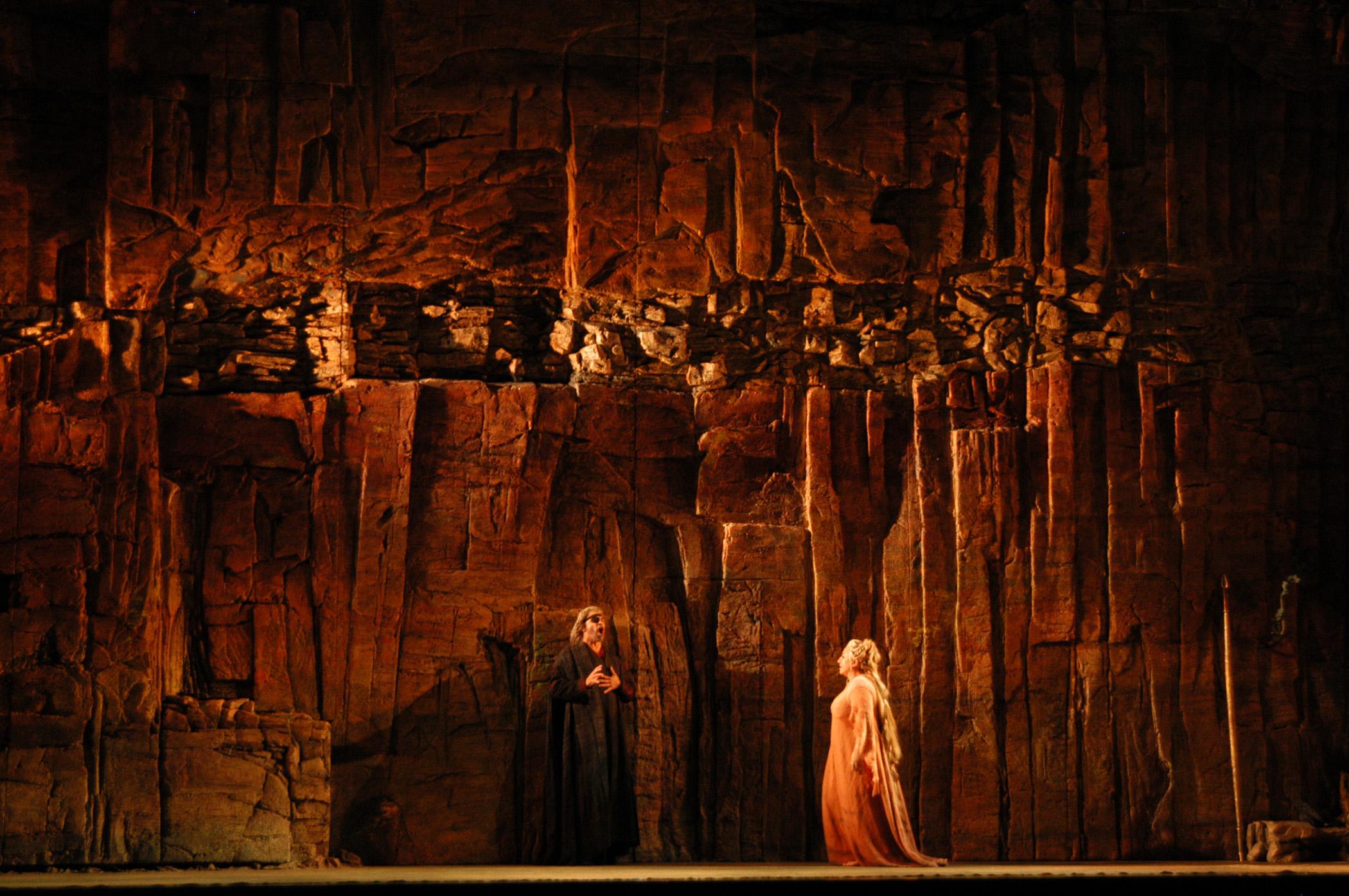 2005 Ring   Seattle Opera - 50th Anniversary