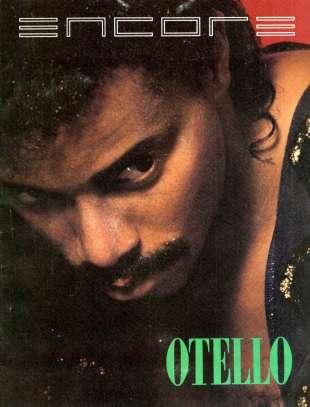 1986-87 Otello Cover