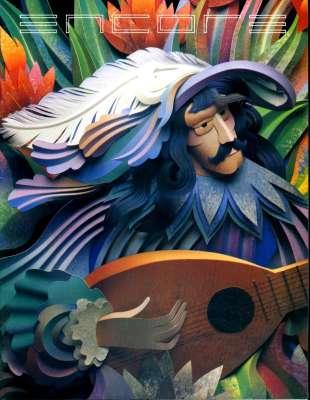 1989-90 Il trovatore Cover