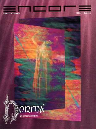 1993-94 Norma Cover