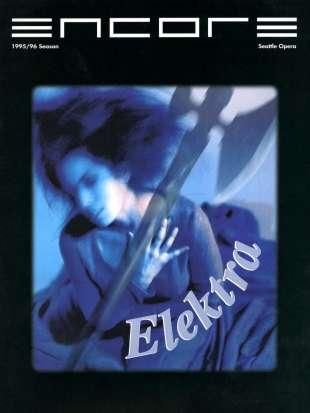 1995-96 Elektra Cover
