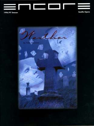 1996-97 Werther Cover
