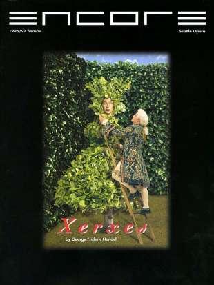 1996-97 Xerxes Cover