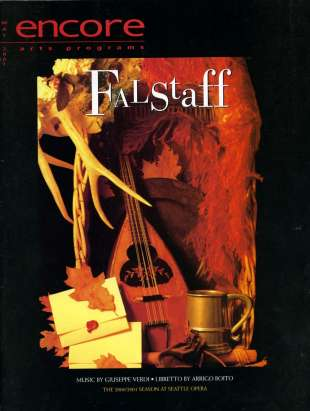 2000-01 Falstaff Cover