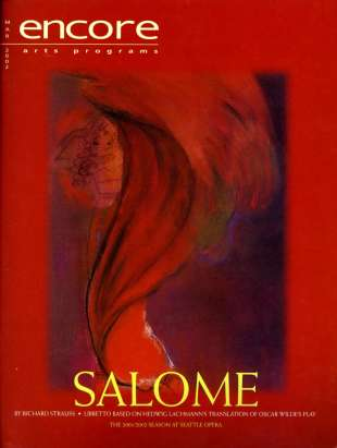 2001-02 Salome Cover