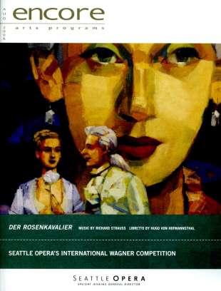 2006-07 Der Rosenkavalier Artist Page