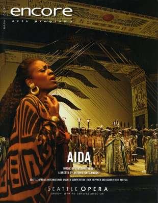 2008-09 Aida Cover