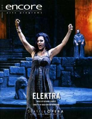 2008-09 Elektra Cover