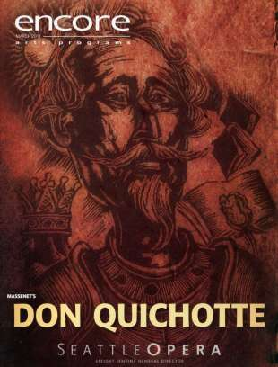 2010-11 Don Quichotte Cover