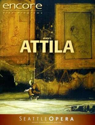 2011-12 Attila Cover
