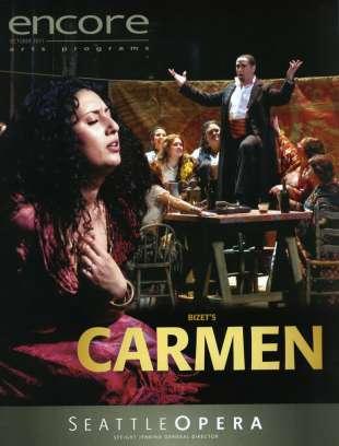 2011-12 Carmen Cover