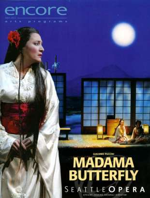 2011-12 Madama Butterfly Cover