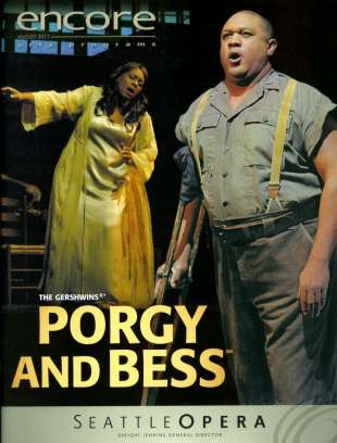 2011-12 Porgy and Bess Cover
