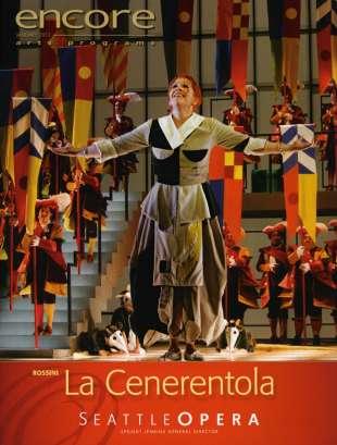 2012-13 La Cenerentola Cover