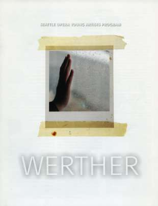 YAP 2011 Werther Cover